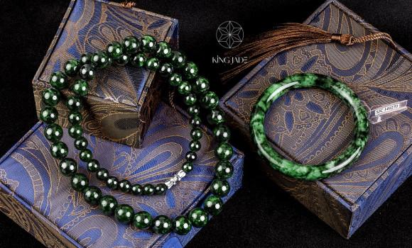 Tại sao nên mua trang sức Ngọc tại King Jade?