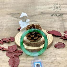 Vòng Ngọc Phỉ Thúy King Jade 043