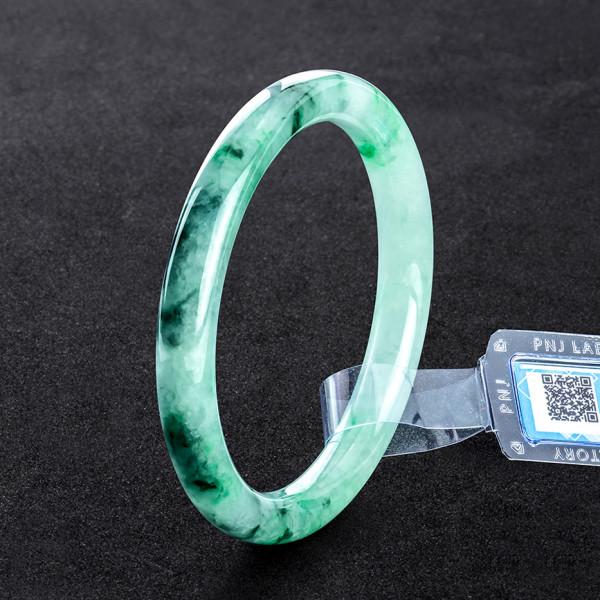Vòng Ngọc Sơn Thủy King Jade 002